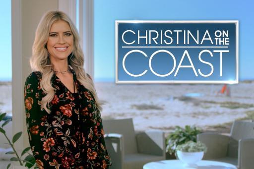 Christina on the Coast S02E05