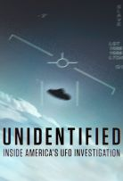 Unidentified: Inside America's UFO Investigation S01E06