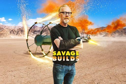 Savage Builds S01E08