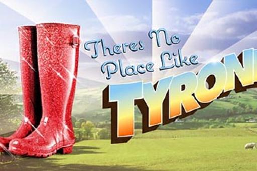 There's No Place Like Tyrone S01E03