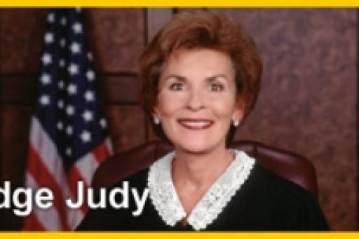 Judge Judy S23E90