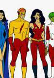 Watch Titans (TNT) Online