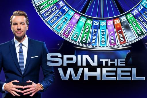 Spin the Wheel S01E05