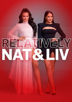 Relatively Nat & Liv S01E05