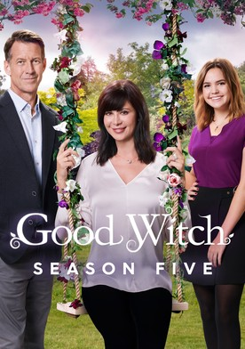 Good Witch S05E11
