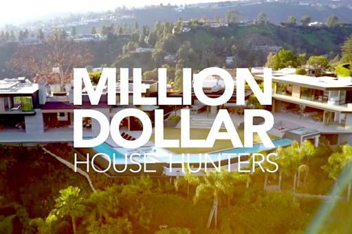 Million Dollar House Hunters S01E02