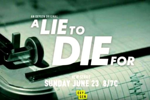 A Lie to Die For S01E12