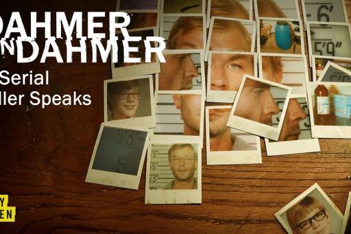 Dahmer on Dahmer: A Serial Killer Speaks S01E02