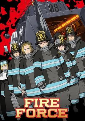 Fire Force S01E24