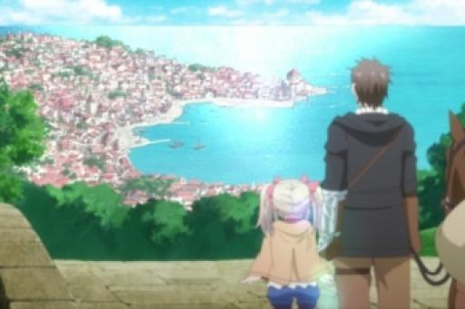 If It's for My Daughter, I'd Even Defeat a Demon Lord S01E07