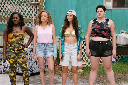 Florida Girls S01E10
