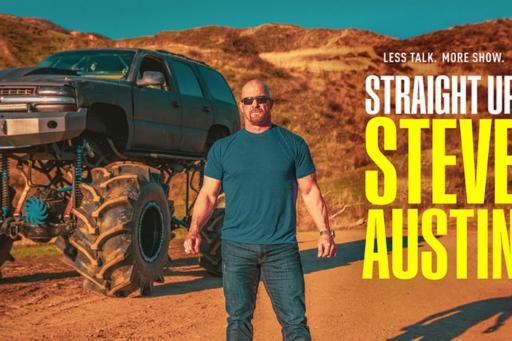 Straight Up Steve Austin S01E02
