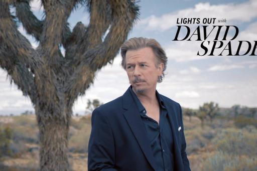 Lights Out with David Spade S01E115