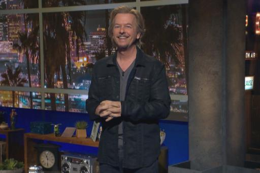 Lights Out with David Spade S01E55