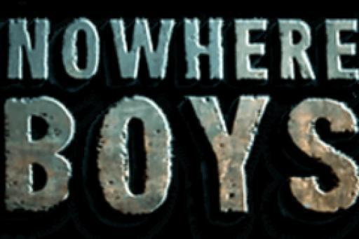Nowhere Boys S04E13