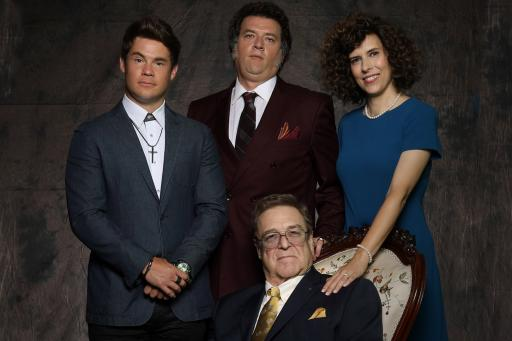 The Righteous Gemstones S01E06