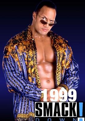 WWE SmackDown Live S01E55