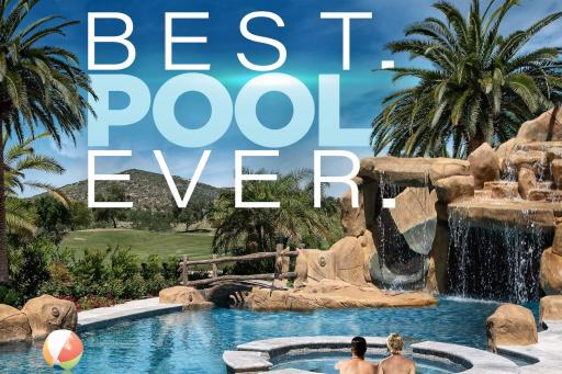 Best. Pool. Ever. S01E04