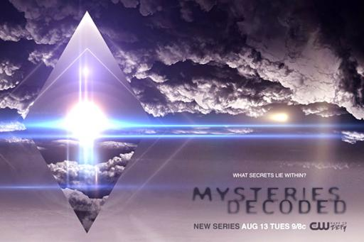 Mysteries Decoded S01E06