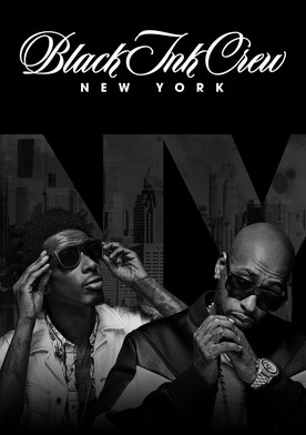 Black Ink Crew New York S08E07