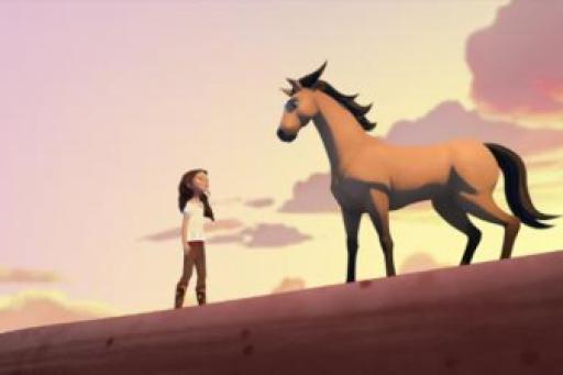 Spirit: Riding Free S08E06