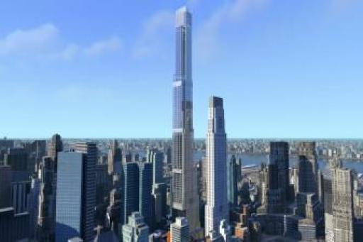 Building Giants S02E08