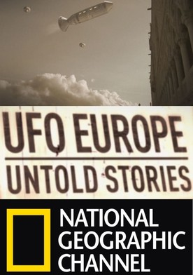 UFOs: The Untold Stories S01E07