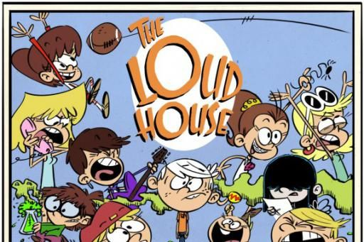 The Loud House S04E26