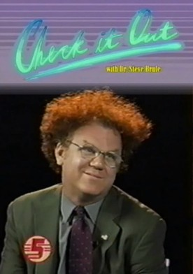 Check It Out! with Dr. Steve Brule S01E06