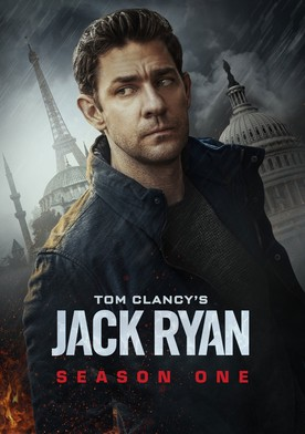 Tom Clancy's  Jack Ryan S01E08
