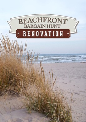 Beachfront Bargain Hunt: Renovation S01E13