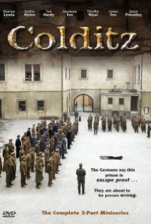 Watch Colditz