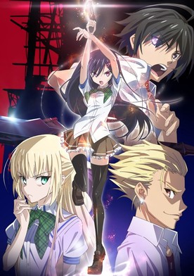 Magical Warfare S01E12