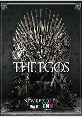 The Egos S05E22