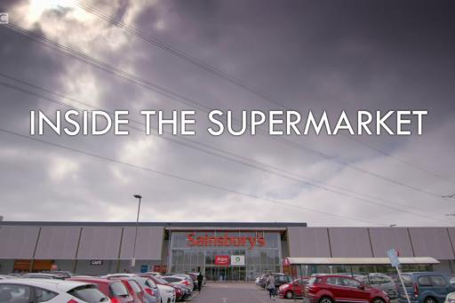 Inside the Supermarket S01E06