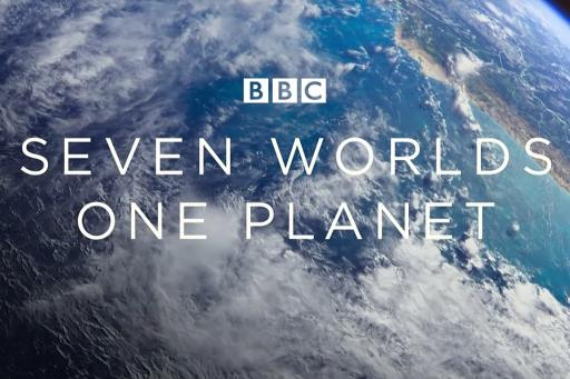 Seven Worlds, One Planet S01E07