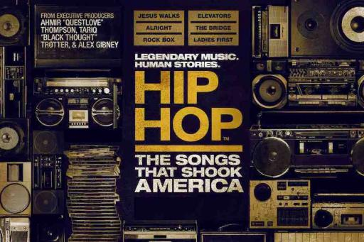 Hip Hop: The Songs That Shook America S01E06