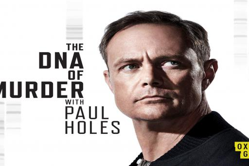The DNA of Murder with Paul Holes S01E06
