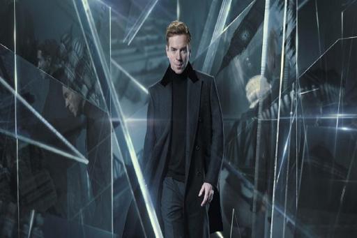 Damian Lewis: Spy Wars S01E08
