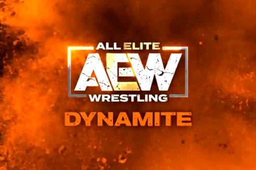 All Elite Wrestling: Dynamite S02E18