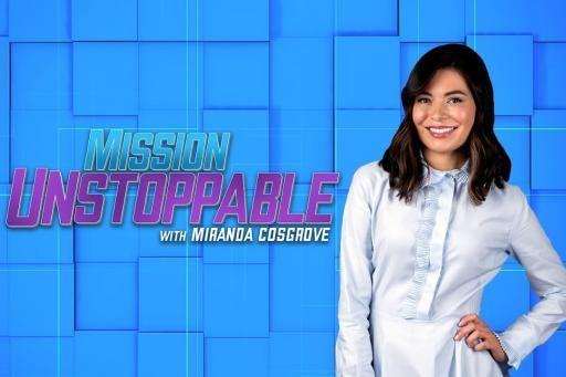 Mission Unstoppable S01E09
