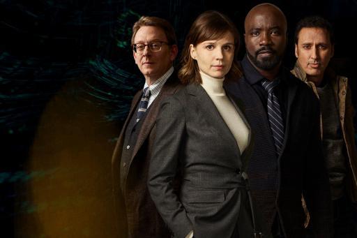 Evil S01E13