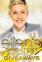 Ellen's Greatest Night of Giveaways S01E03
