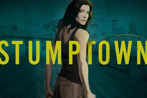 Stumptown S01E12