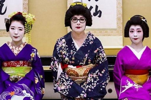 Japan with Sue Perkins S01E02