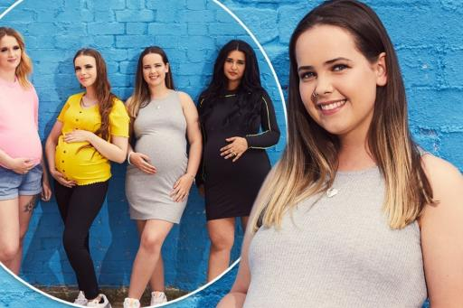 Teen Mom: Young & Pregnant UK S01E08