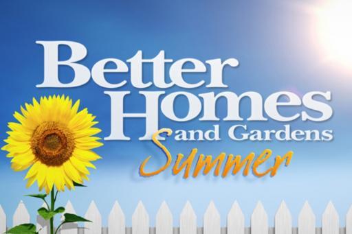 Better Homes and Gardens Summer S16E10