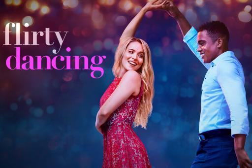 Flirty Dancing (US) S01E06