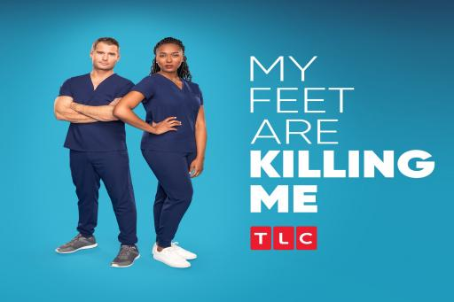 My Feet Are Killing Me S01E08