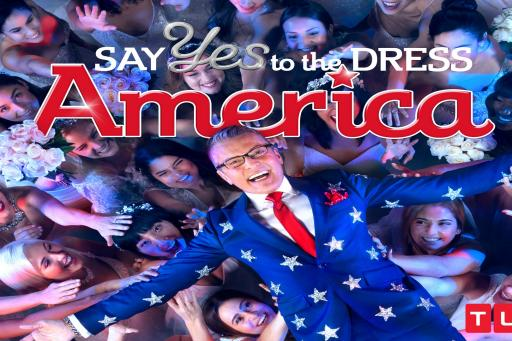 Say Yes To The Dress: America S01E04